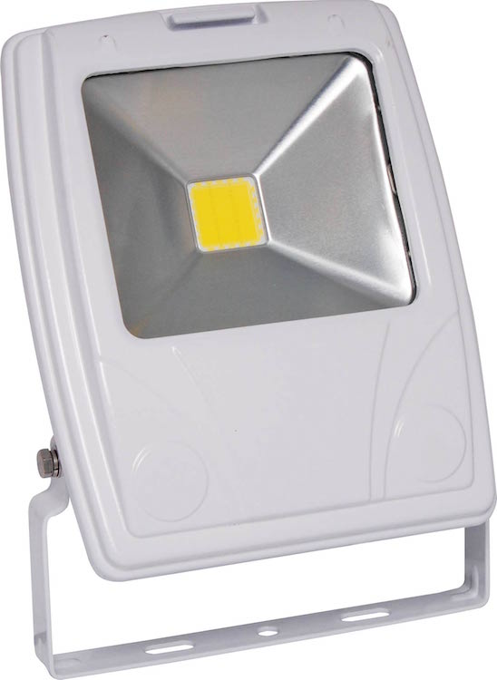 20W 240VAC IP65 Weatherproof LED Floodlight