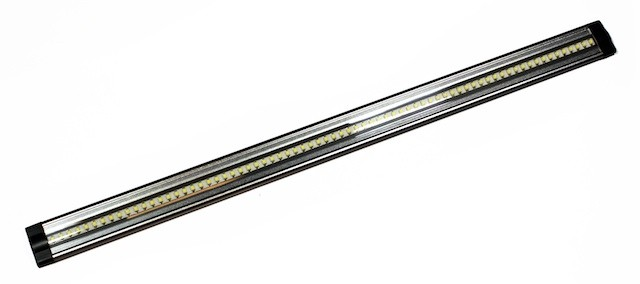 24 VDC Flat Linear LED Light 500 mm
