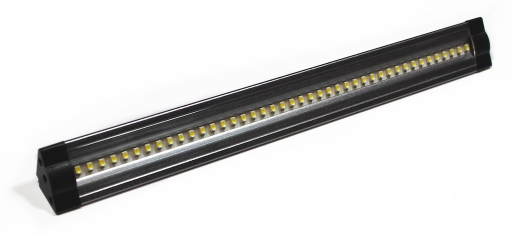12 VDC Triangular LED Strip Light 300 mm