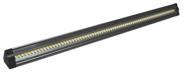 24 VDC Triangular LED Strip Light 500 mm