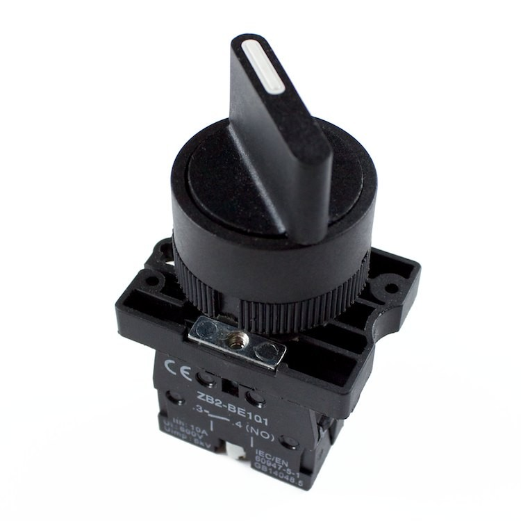 HB2-ED21 2 Position Switch 1NO