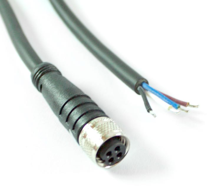 Spare cable for IP67 LogBox DA