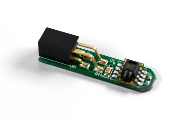 Replacement Temperature and Humidity Sensor