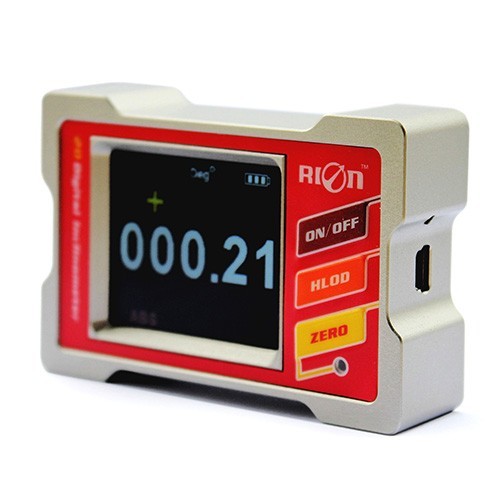 DMI410 Digital Display Inclinometer