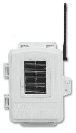 Wireless Repeater for Vantage Vue/Pro2, Solar Powered