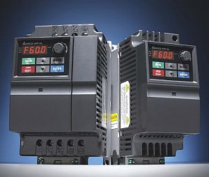 Variable Speed Drive 415 VAC, 750 W Three Phase Input