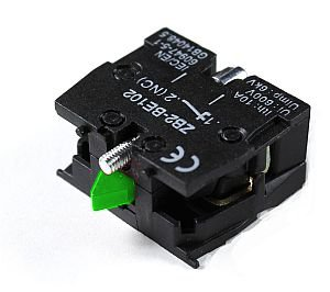 NO Contact Block for HB2 Switches