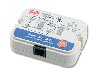 Meanwell IRC1 Remote Control for DC/AC Power Inverter