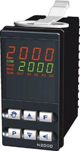 N2000S Servo Positioning PID Controller with RS-485, 24 V