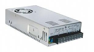 240W MeanWell SP-240-30 Single Output Switching Power Supply: 30 VDC Output