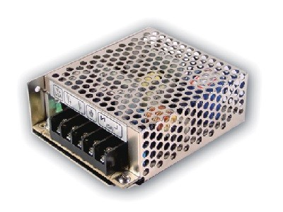 35W Dual Output Switching Power Supply 5V & 12V