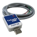 TxConfig USB Interface cable for PC