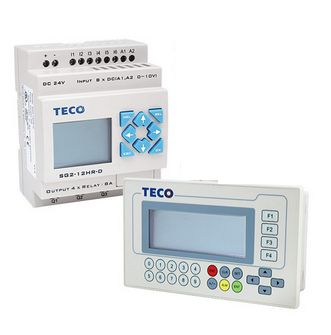 TECO Starter Kit SG2 V3 Programmable Logic Relay SG2-12HR-D