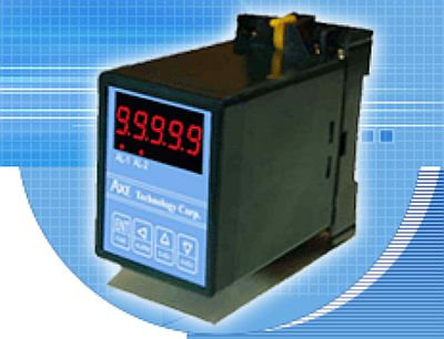 Dual Output 4 to 20 mA Analog Isolated Transmitter with Display