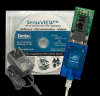 SenixVIEW USB Setup Kit for ToughSonic Ultrasonic Sensors with RS-232 Interface.