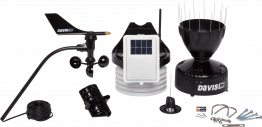 Wireless Vantage Pro2 Integrated Sensor Suite
