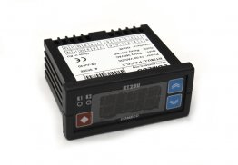 RT28U On-Off Temperature Controller with Universal Analog Input 12-24VAC