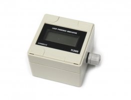 4-20 mA Loop Powered LCD Indicator in IP-65 Box