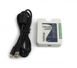 USB-i485 Isolated USB to RS-422/RS-485 Converter
