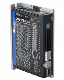 CS1-D503S 3A 2 Phase CS Series Closed-Loop Stepper Driver