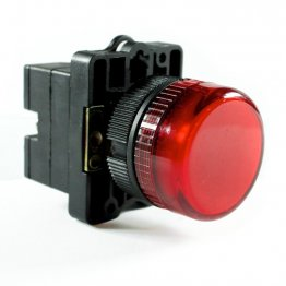 HB2-EV63 Red LED Indicator