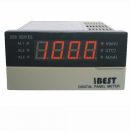 Universal Input DS8-IRRB-DC24V Digital Indicator