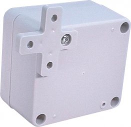 Panel Mounting Feet for KTx-266/KTx-366 Generators