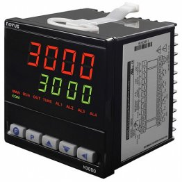 N3000-485 PID Process Controller with RS-485 and USB, 240 V