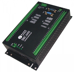 4-Axis Standalone Motion Controller with Ethernet Support G Code