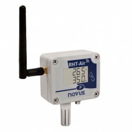 RHT-Air Wireless Temperature-Humidity Transmitter Mark 1