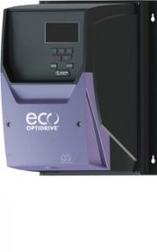 A Bargain! 7.5kW ECO Optidrive VFD IP66