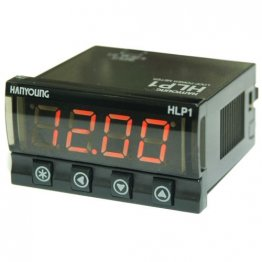 4-20 mA Loop Powered LED Process Indicator (24x48mm)