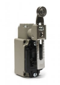 Roller Adjustable Lever Type Limit Switch