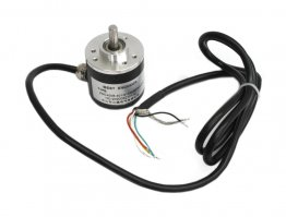1,000 Line Rotary Encoder IBEST ZSC4006-H03G1000BZ3-5-24C