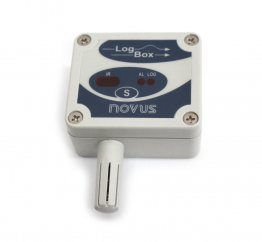 LogBox RHT Data Logger 32K Readings