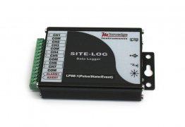 Site-Log Thermocouple Datalogger