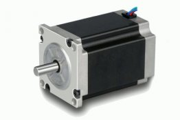 2.3 N.m NEMA 23 Open-Loop Stepper Motor