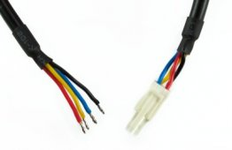 3.0 Metre Power Extension Cable for Easy Servo Motors