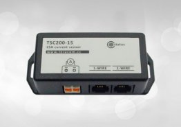 TSC200-15 - 1-Wire AC and DC Current sensor