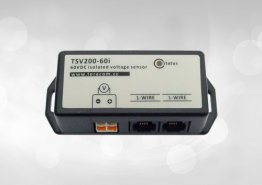 TSV200-60 1 Wire Isolated DC Voltage Sensor