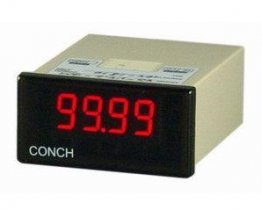 4-20mA Panel Meter 12VDC Powered (24x48mm)