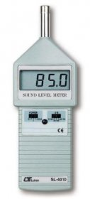 SL-4010 Sound Level Meter