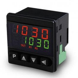 N1030-PR-24V PID Temperature Controller, 12 to 24 VDC Powered