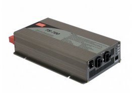700 W DC/AC True Sine Wave Inverter Input 48 VDC Output 230 VAC 50 Hz