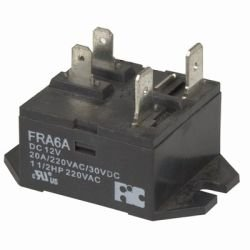 30A Chassis Mount Heavy Duty Relay
