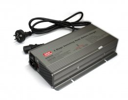 300W Single Output Battery Charger 13.6V