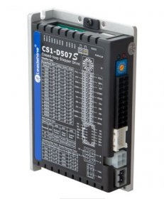 CS1-D507S 7A 2 Phase CS Series Closed-Loop Stepper Driver