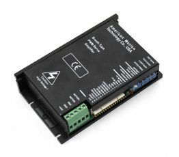 DCS920 Analog Brushed DC Servo Driver