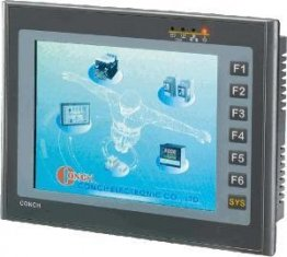 "8"" TFT LCD Touchscreen"