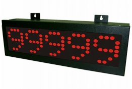 GBMT Temperature K T/C Input 3 Digit Large Display